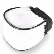 Universal Soft Mini Flash Bounce Diffuser Cap