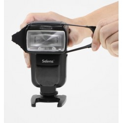 Selens Flash Modifier Light Control Kit