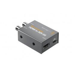 Blackmagic Design HDMI to SDI 3G Micro Converter (with no power supply)