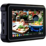"ATOMOS Shogun 7"" HDR Pro/Cinema Recording Monitor and Switcher"