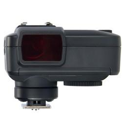 Godox X2T N TTL Wireless Flash Trigger for Nikon