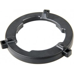 Godox AD-CS Bowens Mount Adapter Fixed Locking Ring for AD600 flash series using AD-H600B and AD-H1200B Flash Heads