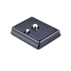 Weifeng WF-6307A Tripod Shoe Replacement Quick Release Plate
