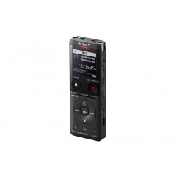 Sony ICD-UX570 Stereo Digital Voice Recorder with USB and 4GB Internal Storage