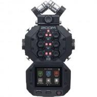 Zoom H8 8-input Handy Recorder