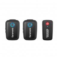 Saramonic Blink 500 B2 2 Person Wireless Omni Lavalier Microphone System (2.4 Ghz)