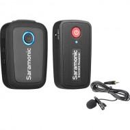 Saramonic Blink 500 B1 Single Unit Wireless Omni Lavalier Microphone System (2.4 Ghz)