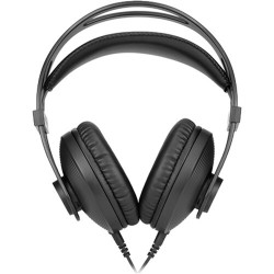Boya BY-HP2 Professional Over-Ear Hi-Fi Monitoring Headphones (Black)