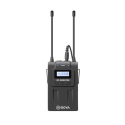 BOYA BY-RX8 Wireless Receiver for BY-WM8 Pro