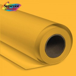 Superior Seamless Photography Background Paper #14 Forsythia Yellow