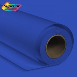 Superior Seamless Photography Background Paper #11 Royal Blue