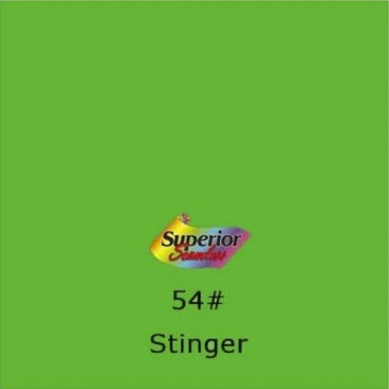 Superior Seamless Photography Background Paper #54 Stinger