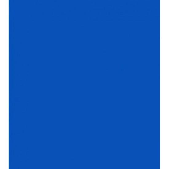 Non-Woven Background Cloth (3m x 6m) - Blue