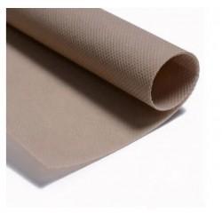Non-Woven Background Cloth (3m x 6m) - Light Brown
