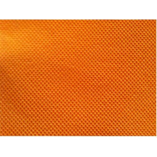 Non-Woven Background Cloth (3m x 6m) - Orange