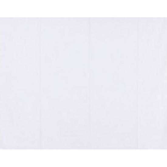 Non-Woven Background Cloth (3m x 6m) - White