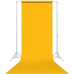 Superior 1.35*10 m Seamless Background Paper (#14 Forsythia Yellow)