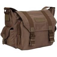 Caden Sling Camera Bag F1 - Coffee