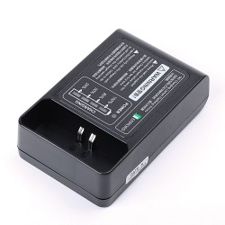 Godox VC-18 AC Charger for VING Flashes Li-ion Battery
