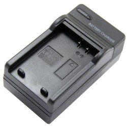 Neutral Battery Charger for Canon LP-E10