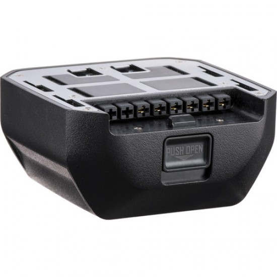 Godox WB87 Lithium Battery Pack for Godox AD600-Series Strobe Flash Heads (11.1V, 8700mAh)