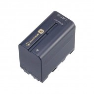 Sony NP-F970 High Copy Rechargeable Battery Pack (6600mAh)