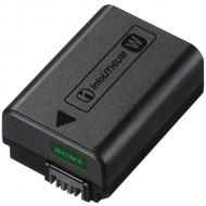 Sony NP-FW50 Lithium-Ion Rechargeable Original Battery (1020mAh)