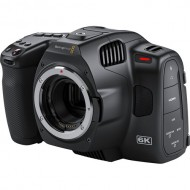 Blackmagic Design 6K Pro Pocket Cinema Camera