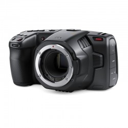 Blackmagic Design Pocket Cinema 6K Camera