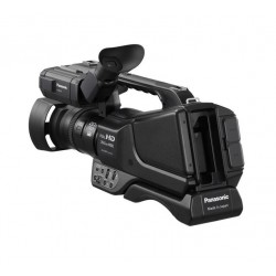 Panasonic HC-MDH3 Shoulder Mount AVCHD Camcorder with LED Light