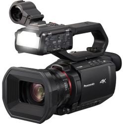 Panasonic HC-X2000 UHD 4K 3G-SDI/HDMI Pro Camcorder