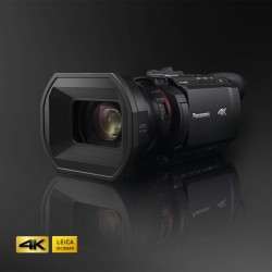 Panasonic HC-X1500 UHD 4K Professional Video Camcorder