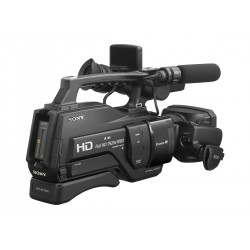 Sony HXR-MC2500 Full HD AVCHD Shoulder Mount Video Camcorder