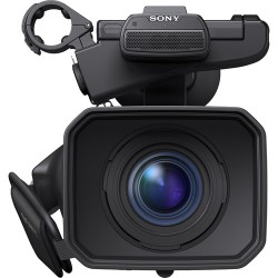 Sony HXR-NX100 Full HD NXCAM Videography Camcorder