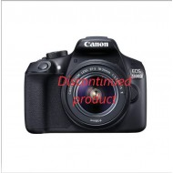 Canon EOS 1300D DSLR Camera with 18-55mm STM Lens