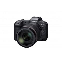 Canon EOS R3 Full-Frame Mirrorless Camera