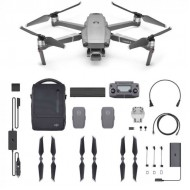 DJI Mavic 2 Pro Quadcopter Drone Fly More Combo Kit