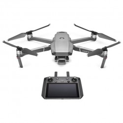 DJI Mavic 2 Pro Quadcopter Drone with Smart Controller