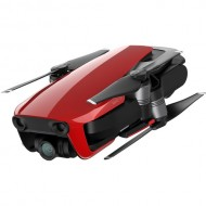 DJI Mavic Air Quadcopter Drone - Flame Red