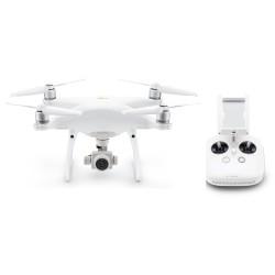 DJI Phantom 4 Pro V2.0 Quadcopter Drone with 20MP Camera and 1-Inch CMOS Sensor