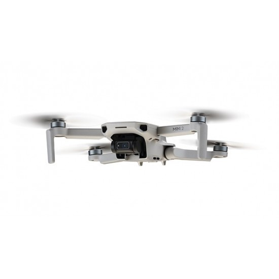 DJI Mini 2 Quadcopter Drone