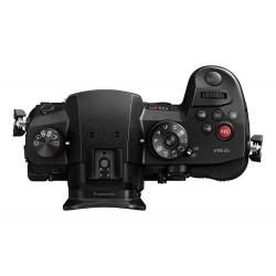 Panasonic Lumix DC-GH5S Mirrorless Micro Four Thirds Digital Camera (Body Only)