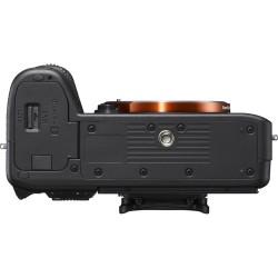 Sony Alpha a7 III Full-Frame Mirrorless Digital Camera (Body Only)