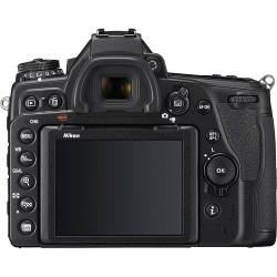 Nikon D780 Full-Frame DSLR Camera (Body Only)