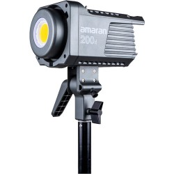 APUTURE AMARAN 200D DAYLIGHT LED VIDEO LIGHT