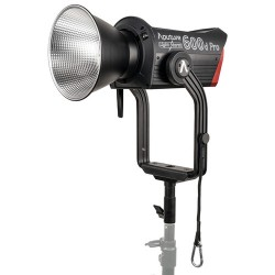 APUTURE LIGHT STORM LS 600D PRO DAYLIGHT LED VIDEO LIGHT (V-MOUNT)