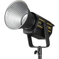 Godox VL200 COB LED Bowens Mount Video Light