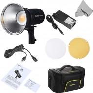 NiceFoto Daylight COB LED Video Light HB-1000B II