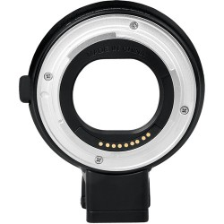 Viltrox EF-EOS M Lens Mount Adapter for Canon EF or EF-S-Mount Lens