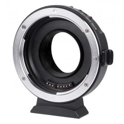 Viltrox EF-M1 Lens Mount Adapter for Canon EF or EF-S-Mount Lens to M4/3 Camera